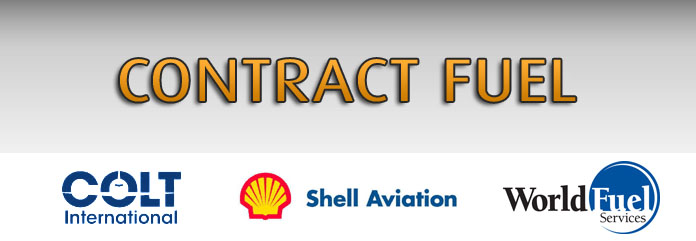 Contract Fueling Options